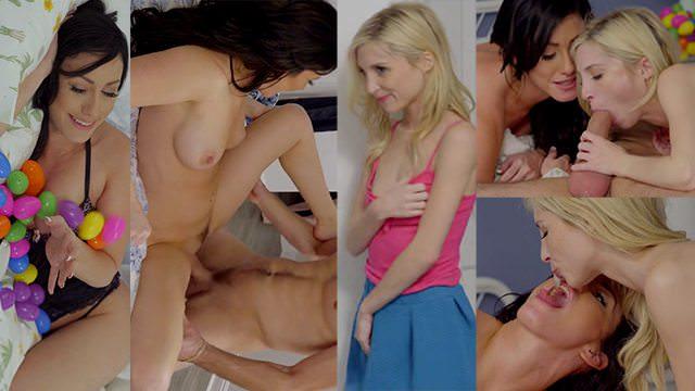 Piper Perri Milf Threesome